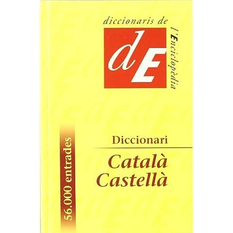 Diccionari Català-Castellà (Diccionaris Bilingües)