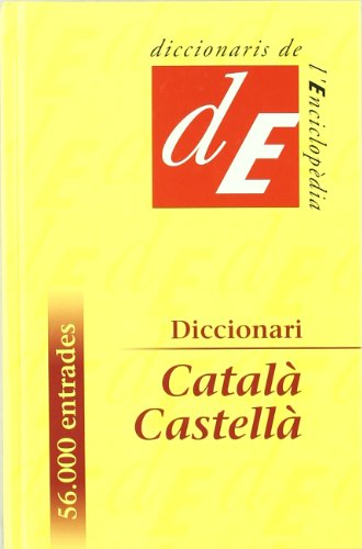 Diccionari Catala Castella por A. Dalmau, et al.
