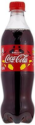 Coca-Cola Ew Pet, 12er Pack, Einweg (12 x 500 ml)