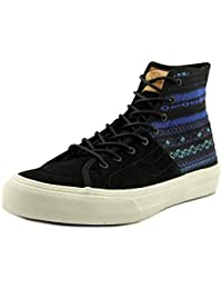 Vans Hightop Sneaker U Sk8 Hi-Decon SPT C Dunkelblau/Schwarz EU 405 (US 8)