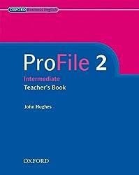 ProFile 2: Teacher's Book