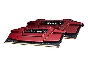 G.SKILL RipV K2 Mémoire RAM D4 3000 C15 32 Go