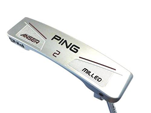 ping-anser-2-milled-series-putter-35-slight-arc-offset-blade-club