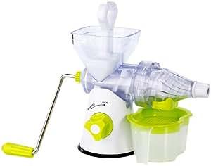 Extracteur de jus manuel cuisine maison - Extracteur de jus amazon ...