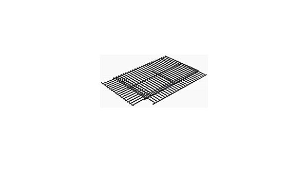 Inconnu Grille Barbecue réglable 43 à 53 cm: : Jardin