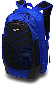 fc7aab9abe9156 Nike Men s Max Air Equipped Polyester Vapor Power Training Rucksack ...