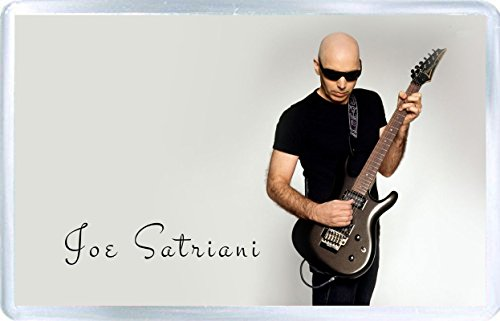 Joe Satriani Calamita Frigo B