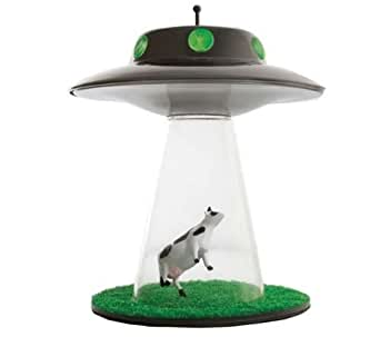 Ufo lampe beleuchtung - Lampe soucoupe volante ...