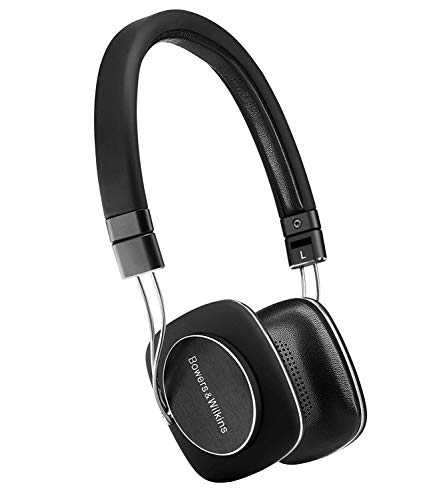 Bowers & Wilkins P3Series 2-Cuffie, colore: marrone