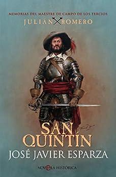 San Quintín por José Javier Esparza epub