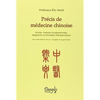 Précis de médecine chinoise