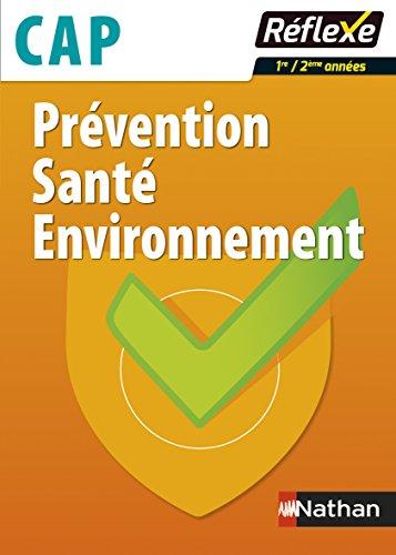 Prévention Santé Environnement CAP (15)