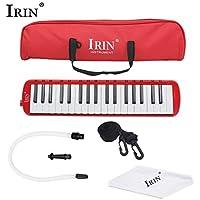 IRIN 37 Tasten im Piano-Style Melodica-Kinderstudenten-Musikinstrument