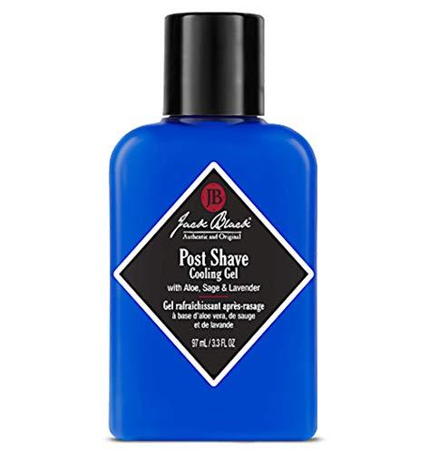 Jack Black Jack black post shave cooling gel after shave 97 ml