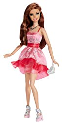 Barbie Doll Girls Night Teresa