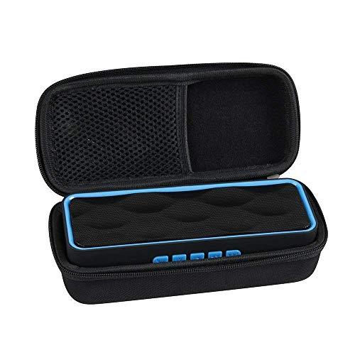 Anker Altoparlante Bluetooth Classic - Speaker Portatile Senza Fili con Microfono Incorporato e Incredibile Durata di Riproduzione di 20 Ore. Per iphone X/8/8 Plus, iPad, Samsung e Altri