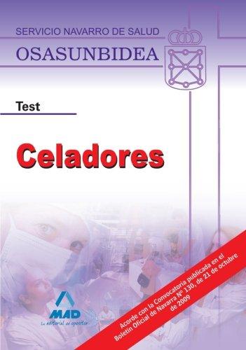 Celadores Del Servicio Navarro De Salud-Osasunbidea. Test