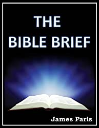 Bible Overview, Bible Summary, Bible Outline, THE BIBLE BRIEF:  A Compact Bible Summary & Bible Study Guidebook (Spotlight On 4) (English Edition)