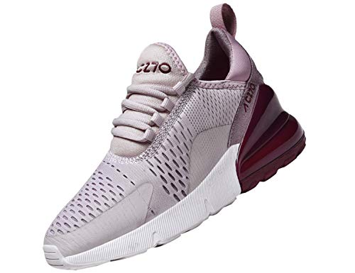 SINOES Unisex Scarpe da Ginnastica Basse Sneakers Sportive Running Fitness Gym Shoes
