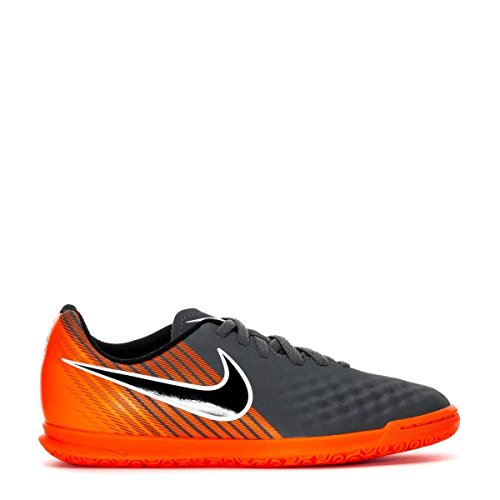 599725-700 Nike JR HYPERVENOM PHELON AG Fussballschuh Kinder [GR 36 US 4Y]