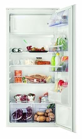 Faure FBA7224A Réfrigérateur 1 porte intégrable 210L Classe: A+ Blanc