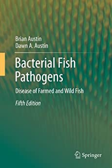 Bacterial fish pathogens disease of farmed and wild fish for Fish store austin