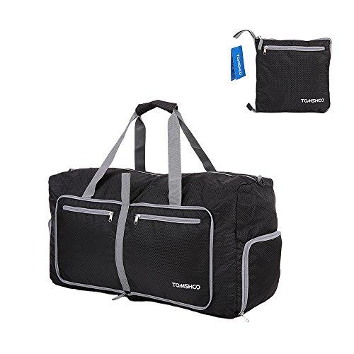tomshoo-80l-pieghevole-packable-duffle-borsa-grande-viaggio-bagaglio-resistente-allacqua