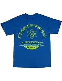 Gamma Ray Project T-Shirt Baumwolle