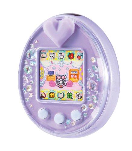 Bandai Tamagotchi P's Purple