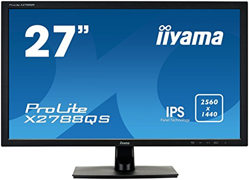 iiyama X2788QS-B1 27