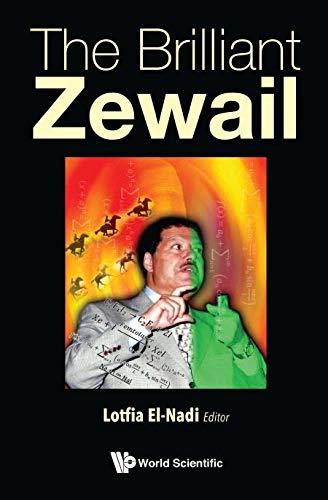 The Brilliant Zewail