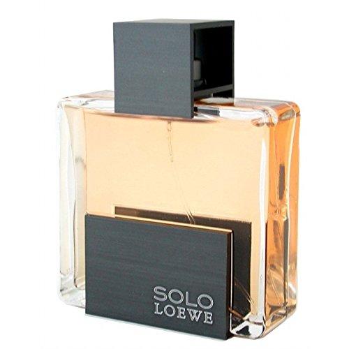 Loewe Solo Eau De Toilette vapo 75 ml