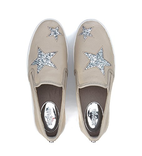 SNEAKER PIA SLIP ON CEMENT MICHAEL KORS Cement
