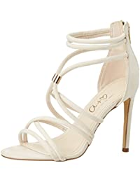 Another Pair of Shoes Sveae1, Sandales Bout Ouvert Femme