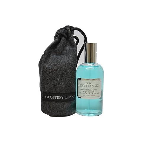 Geoffrey Beene Eau de Grey Flannel Eau de Toilette pour