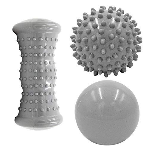 Ball Faszienball Selbstmassage Faszien-Ball Massagegebälle, Die Blut Zirkulieren Lässt Und Die Muskelmassage Entspannt, Klein Und Bequem, Einfach Zu Tragen, Um Ihre Massagebedürfnisse Zu Erfüllen