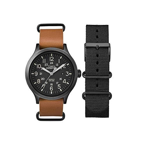 Timex TWG016200_it Reloj de pulsera para hombre