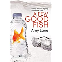 A Few Good Fish (Fish Out of Water Book 3) (English Edition)