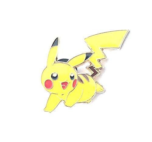 Pokémon Pikachu Sammler-Pin