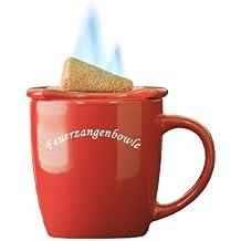 Suchergebnis auf Amazon.de für: feuerzangenbowle tasse