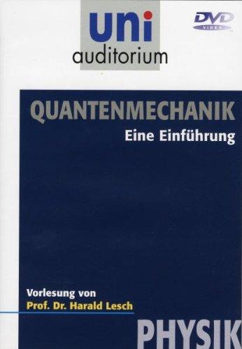 Quantenmechanik - eine Einführung (Fachbereich Physik) uni auditorium