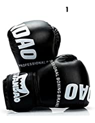 guantes de boxeo/ boxeo de saco de boxeo adulto niño set/Guante de la aptitud de lucha/ guante de entrenamiento saco de boxeo-F