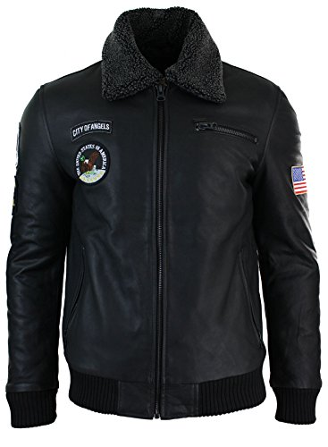 veste-cintree-pour-homme-en-cuir-veritable-et-col-en-fourrure-pilote-aviation-bombardier-us-air-forc