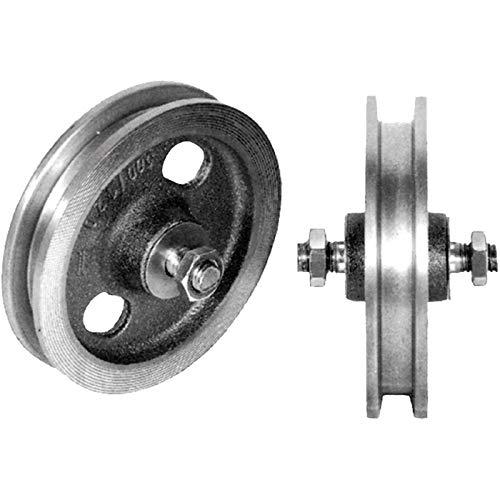 Format 4001425620312–walzenlagerrolle Nr. 500120mm lose