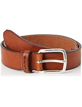 GANT Damen Gürtel O1. Jeans Belt