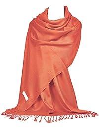 GFM® Avvolgere la sciarpa di stile di Pashmina delle donne (B9)