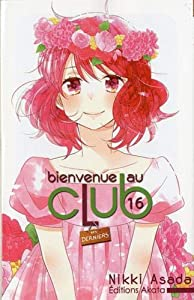 Bienvenue au club Edition simple Tome 16