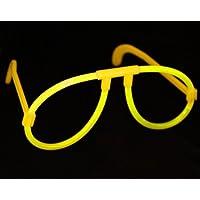 10 Montature occhiali Luminosi per braccialetti luminosi starlight Compribene