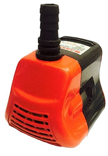 Reylok R3 Submersible Pump for Desert Air Cooler, Aquarium,Fountains(Orange)  available at amazon for Rs.259