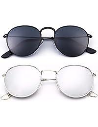 e50ac9d1de Amazon.in  Wayfarer - Sunglasses  Clothing   Accessories